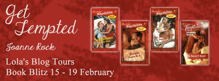 GET TEMPTED Book Blitz