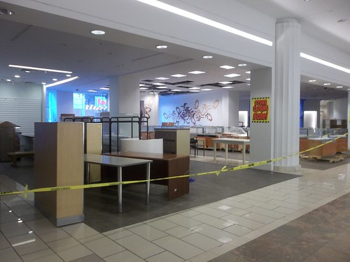 Sears in the Eaton Centre (2)