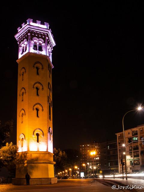 Torre de la Miranda