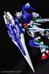 Metal Build 00 Gundam 7 Sword and MB 0 Raiser Review Unboxing (54)