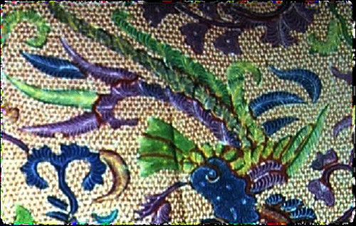 Batik Krikilan