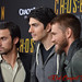 Milo Ventimiglia, Branon Routh & Chad Michael Murray - DSC_0155