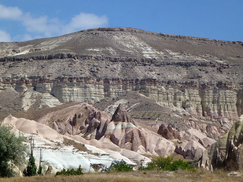Turquie - jour 21 - Vallées de Cappadoce  - 021 - Çavuşin