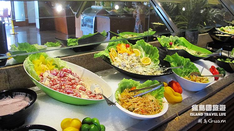 11悅泰飯店Guam