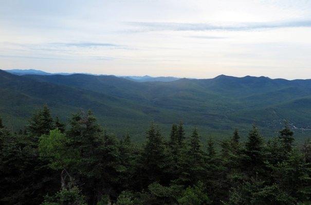 Tecumseh Summit View
