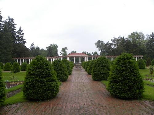 2013-06-16 Sonnenberg Gardens 011