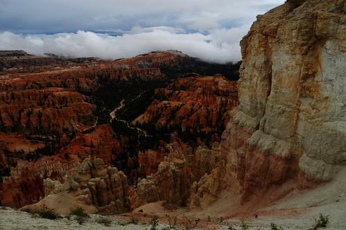 USA-Parque Nacional del Cañón Bryce 33