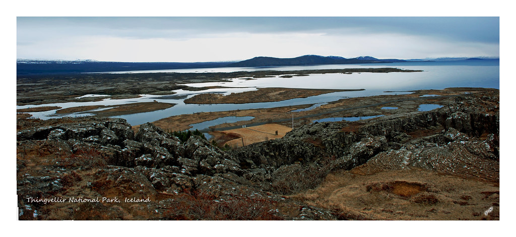 Thingvellir National Park,Iceland5