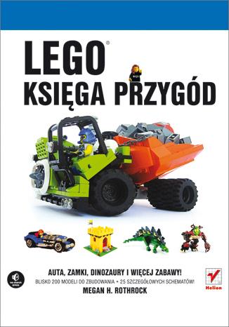 LEGO Księga przygód