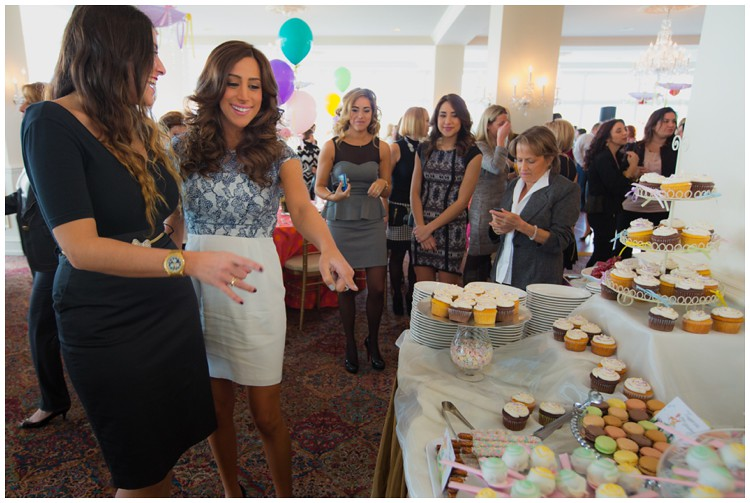 Kevin And Danielle Jonas Baby Shower Photographs Trump National Golf Course The Newport