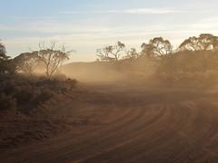 dusty road 2