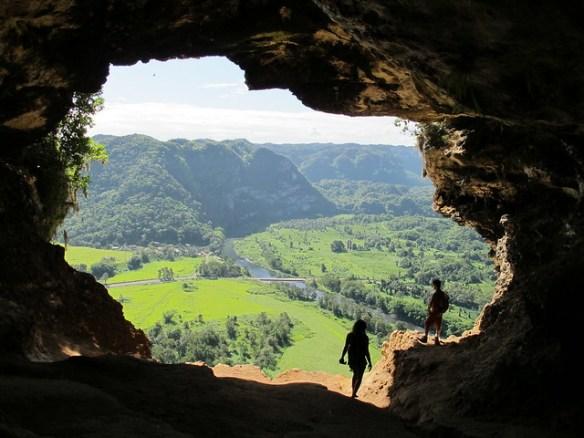 how to get to Cueva Ventana Arecibo