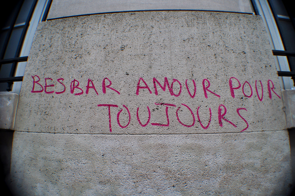 Besbar Amour Pour Toujours (1)
