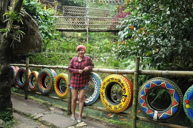 Artsy Tires