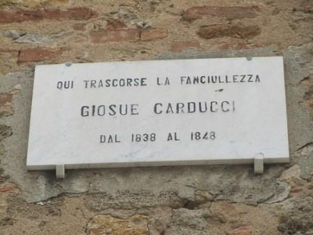 carducci bolgheri