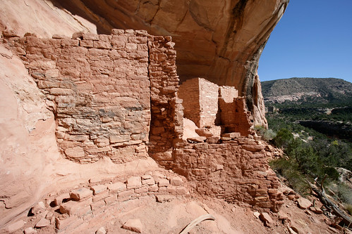 Zinke Recommends 'No Changes' To Colorado's Canyons of the Ancients