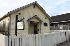 Adorabelle Tea House