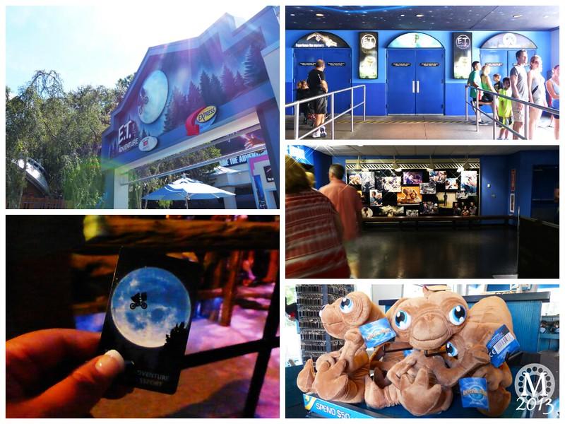 ET - Universal Studios