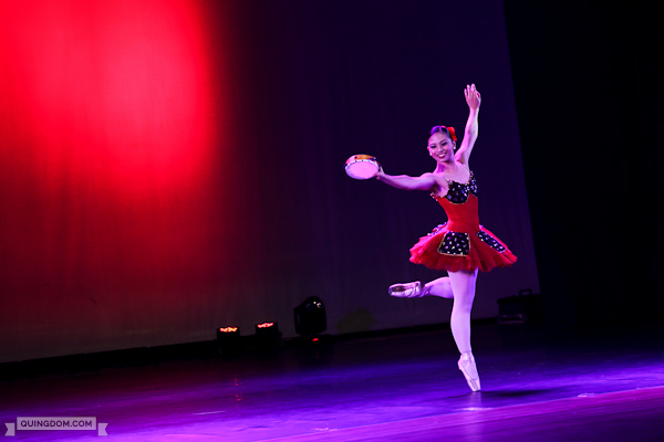 Halili-Cruz School of Ballet's Celebration of Dance 2014