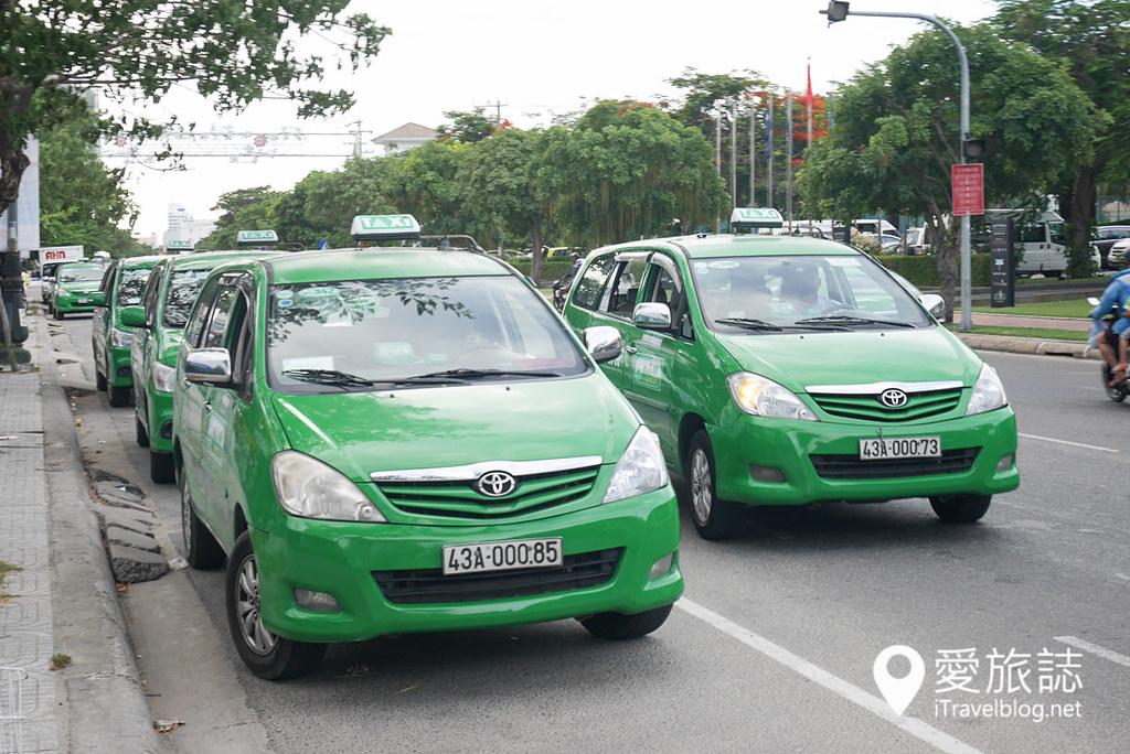 岘港出租车搭乘体验 (7)