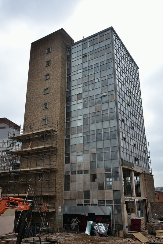 Westlegate Tower
