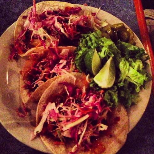 bouldin taco special