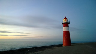 Noorderhoofd - Westkapelle Lighthouse