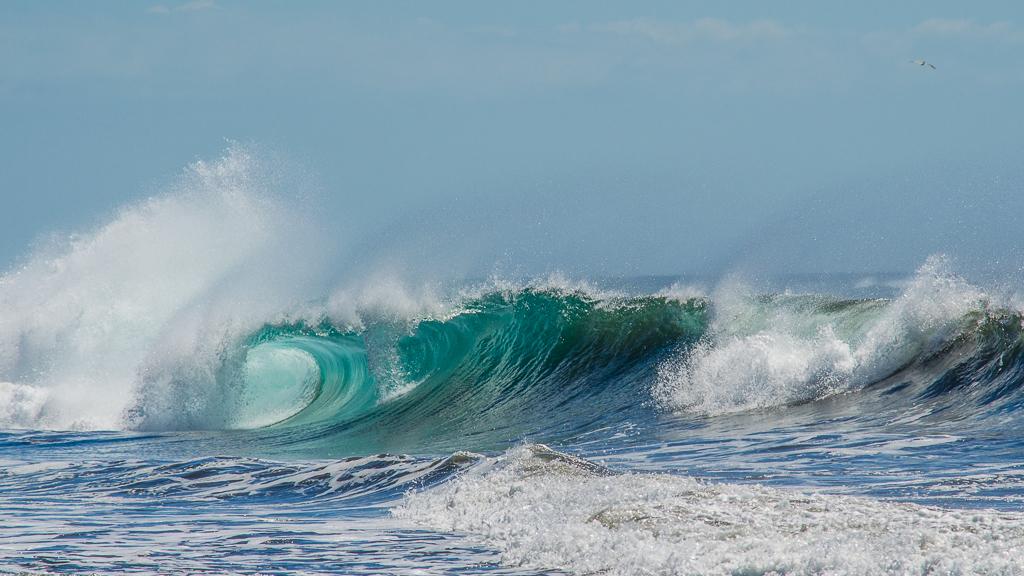 marbella wave