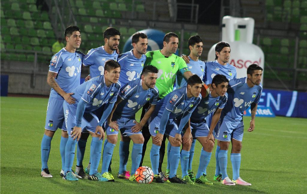 Santiago Wanderers 0-0 O'Higgins