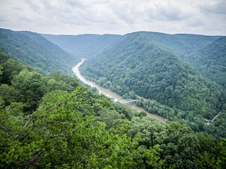 Parkway and New River Gorge-16
