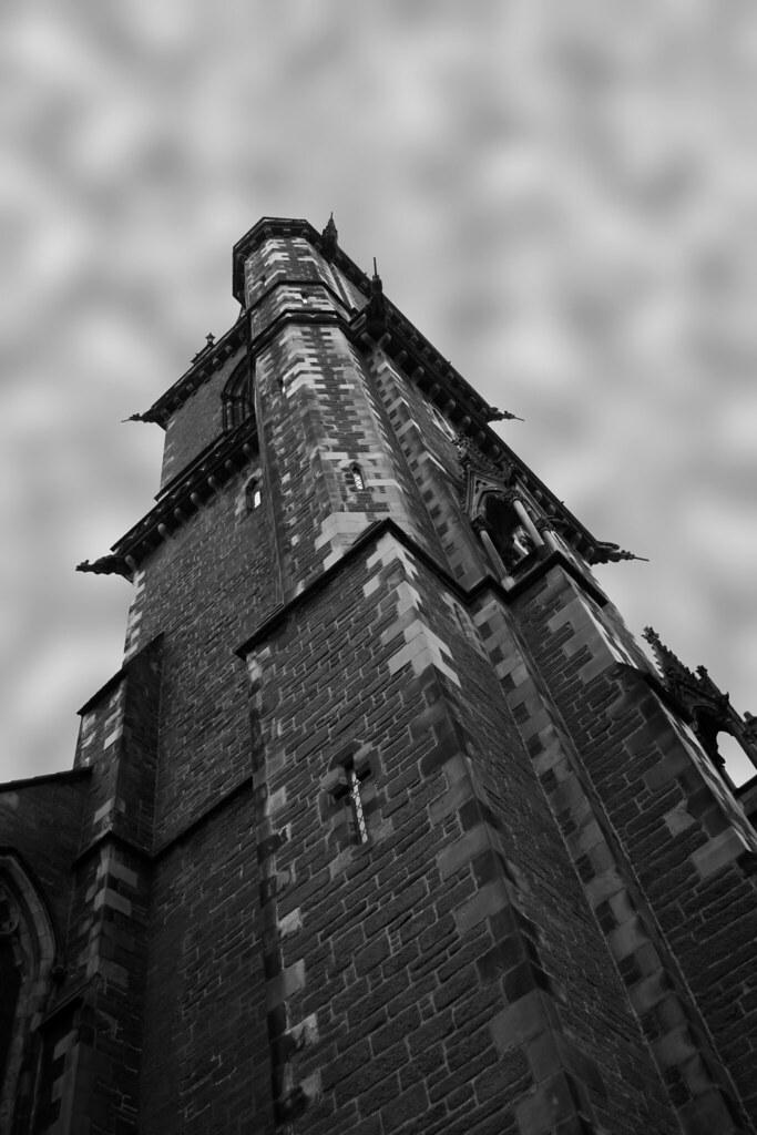 Dundee Church