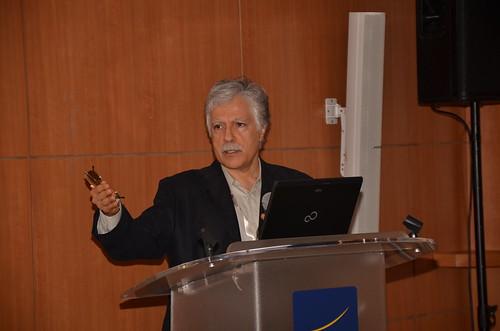 Hadi Esfahani (University of Illinois, USA)