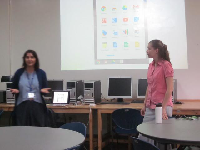 Google Accounts Workshop