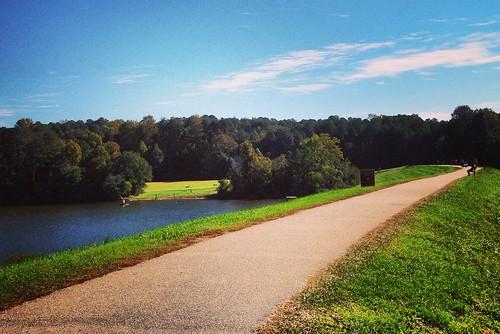 Shelley Lake North Raleigh