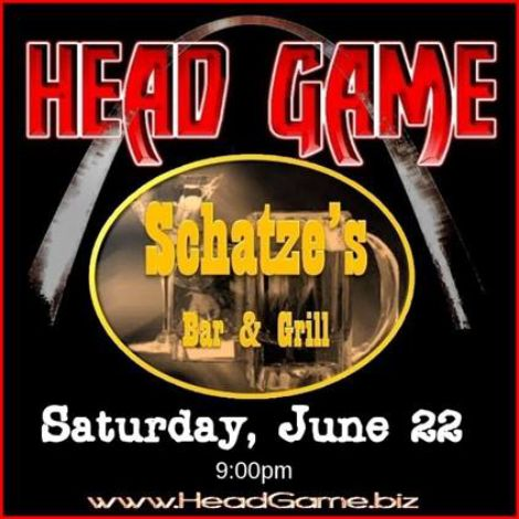 Head Game 6-22-13