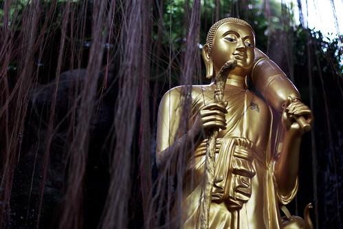 Wat Saket / Phu Khao Thong