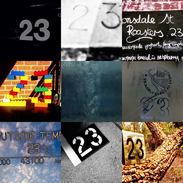 8 for October '`3