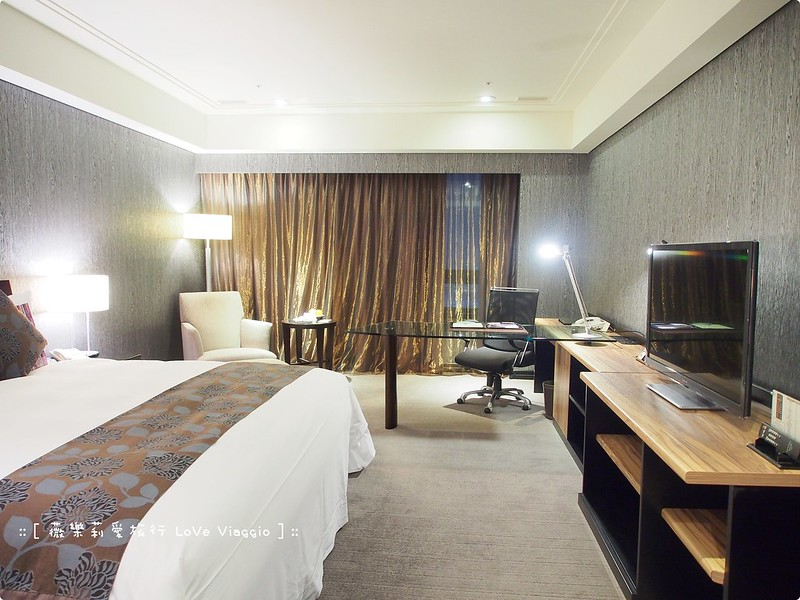 台南住宿,大億麗緻酒店,飯店 @薇樂莉 Love Viaggio | 旅行.生活.攝影