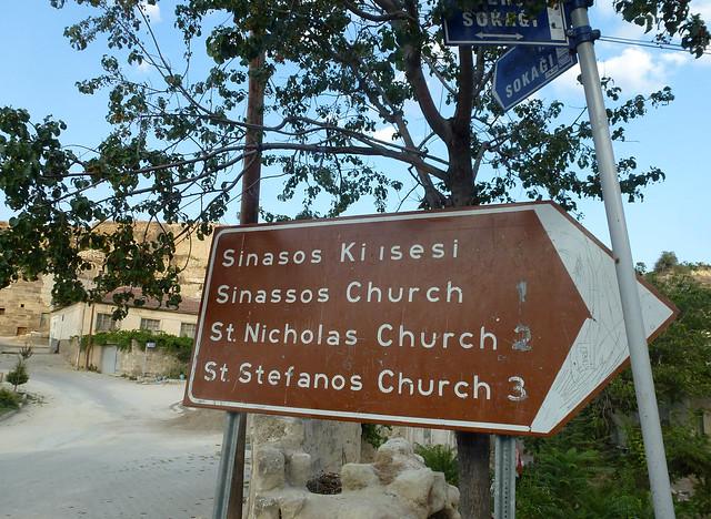 Turquie - jour 19 - De Çavusin à Mustafapasa - 146 - lieuMustafapaşa - Vallée de Sinassos
