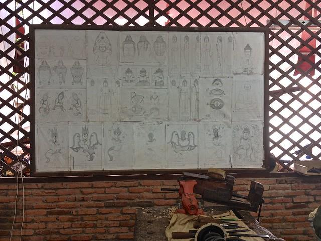 Angkor Artisan 2013