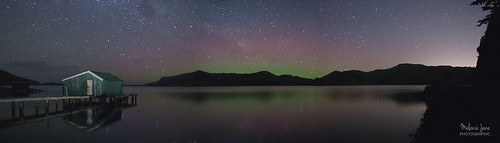 Aurora Australis 31-10-13 by mjm_nz