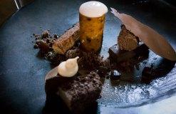 Course 5 - Chocolate