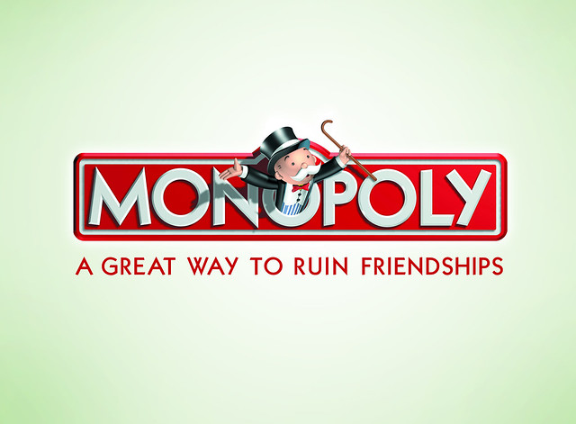 Honnest Slogans - Monopoly
