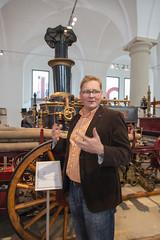 Führung mit Museumsdirektor Joachim Breuninger