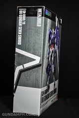 Metal Build 00 Gundam 7 Sword and MB 0 Raiser Review Unboxing (3)