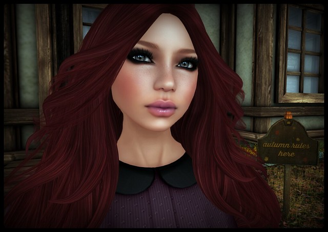 Neva by Glam Affair (Collabor88)