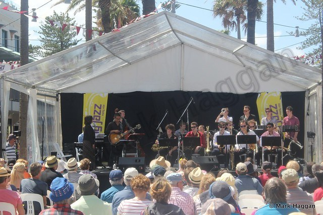 Manly Jazz Festival, New South Wales, Australia