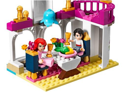 41052 Ariel's Magical Kiss 4