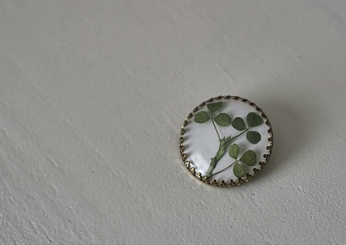 New Finds: Good-luck charm