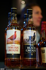 The Famous Grouse, de meest verkochte blended scotch whisky
